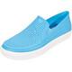 Crocs CitiLane Roka Slip-on - Calzado Mujer - azul